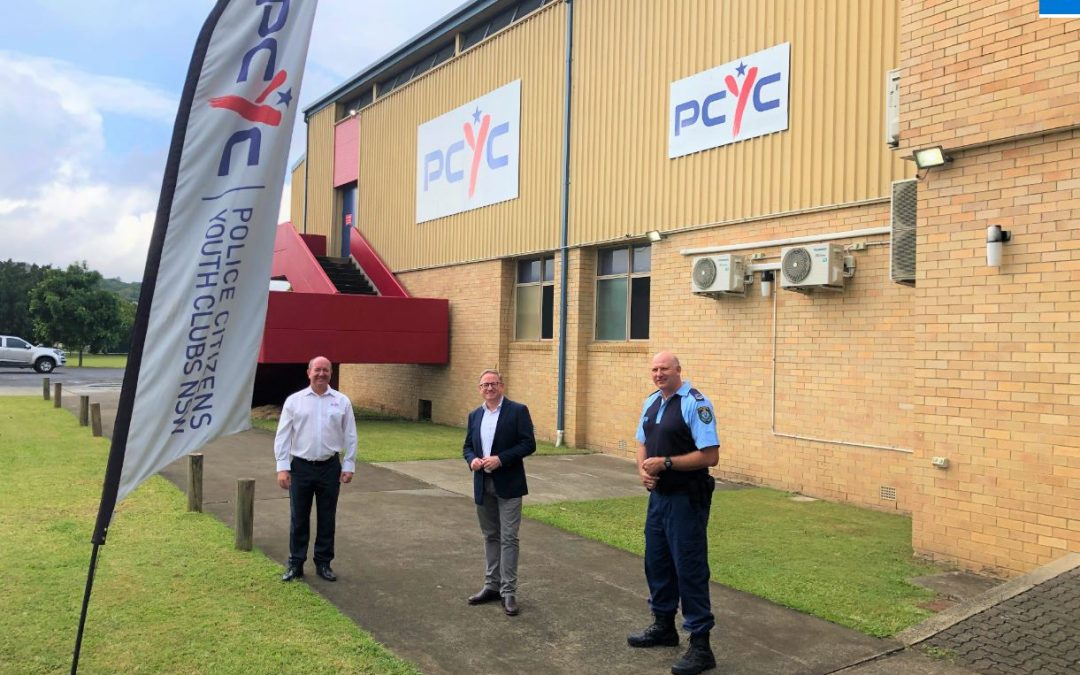 A Cool Upgrade for Lismore PCYC