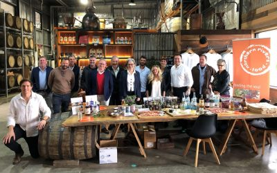 NORTHERN RIVERS FOOD SCENE SET TO SHINE ASNSW GOVERNMENT DELIVERS ON ELECTION COMMITMENT