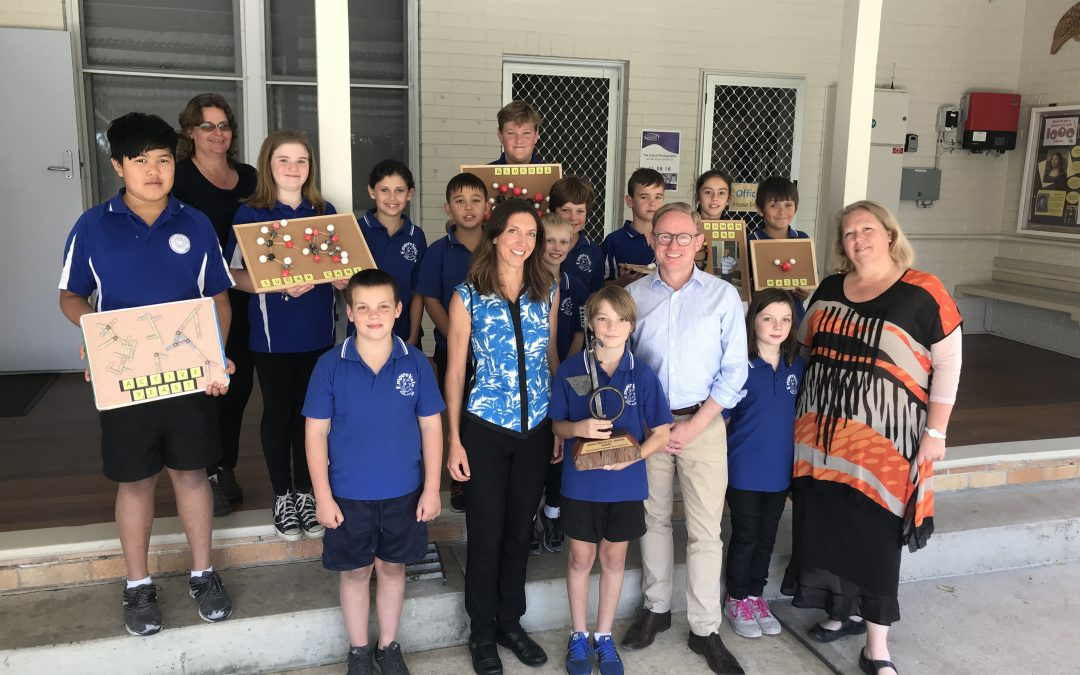 MORE GREEN INNOVATION FOR NORTHERN RIVERS STUDENTS