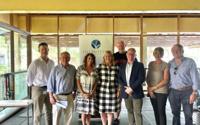 A NEW ROAD TO RECOVERY FOR VETERANS IN NORTHERN RIVERS