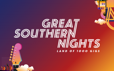 GREAT SOUTHERN NIGHTS RETURNS TO REGIONAL NSW IN 2022